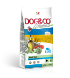 Dog&co wellness adult mini ryba s rýží 2,5kg (super-premium)