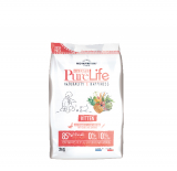 PURE LIFE FOR CATS kitten 8kg (super-premium)