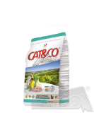 CAT&CO wellness sterilized 1,5kg (super-premium)