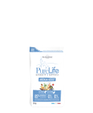 AKCE - PURE LIFE adult medium 2kg (super-premium)