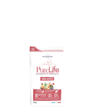 PURE LIFE adult mini 2kg (super-premium)