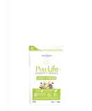 PURE LIFE light stelirized 2kg (super-premium)