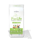 Flatazor PURE LIFE light stelirized 12kg (super-premium)