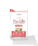 Flatazor PURE LIFE adult mini 8kg (super-premium)