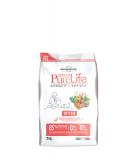 PURE LIFE FOR CATS kitten 2kg (super-premium)