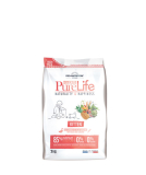 AKCE - PURE LIFE FOR CATS kitten 2kg (super-premium)