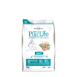 PURE LIFE FOR CATS adult 2kg (super-premium)