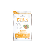 AKCE - PURE LIFE FOR CATS sterilized 2kg (super-premium)