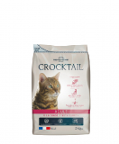 CROCKTAIL adult krůta 2kg (super-premium)