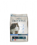 CROCKTAIL adult sterilized kuře 2kg (super-premium)