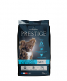 AKCE - Flatazor PRESTIGE light/sterilized mini 3kg (super-premium)