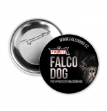 placka FALCO CAT/DOG