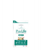 PURE LIFE adult 7+ 2kg (super-premium)
