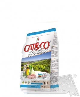 CAT&CO wellness sensible 1,5kg (super-premium)