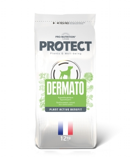 PROTECT dog dermato 12kg (super-premium)