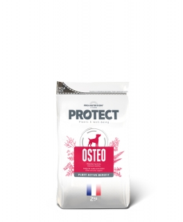 PROTECT dog osteo 2kg (super-premium)