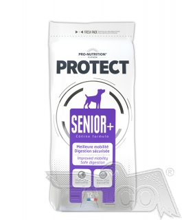 PROTECT dog senior 12kg (super-premium)