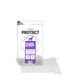 PROTECT dog senior 2kg (super-premium)