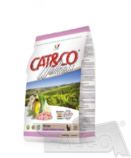 CAT&CO wellness kitten 10kg (super-premium)