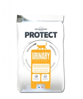 PROTECT cat urinary 8kg (super-premium)