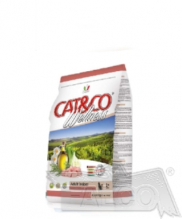 CAT&CO wellness adult indoor 1,5kg  (super-premium)