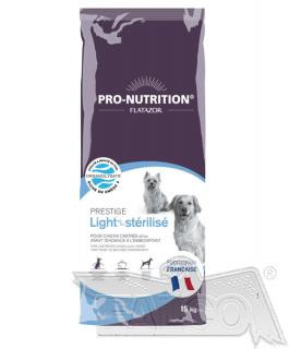 Flatazor PRESTIGE light/sterilized 15kg (super-premium)